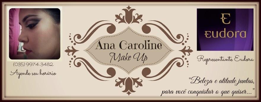 Ana Caroline Makeup