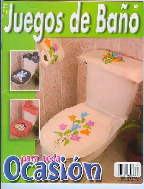 Revista Lenceria De Baño:Revistas – juegos de baño gratis – Revistas de manualidades Gratis