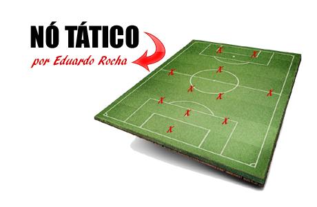 Nó tático por Eduardo Rocha