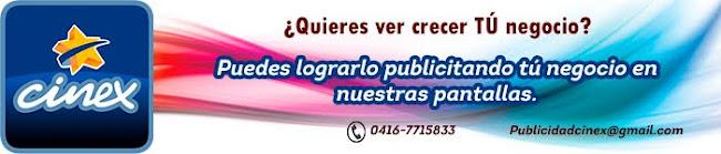 EL MEJOR CINE LA MEJOR PUBLICIDAD