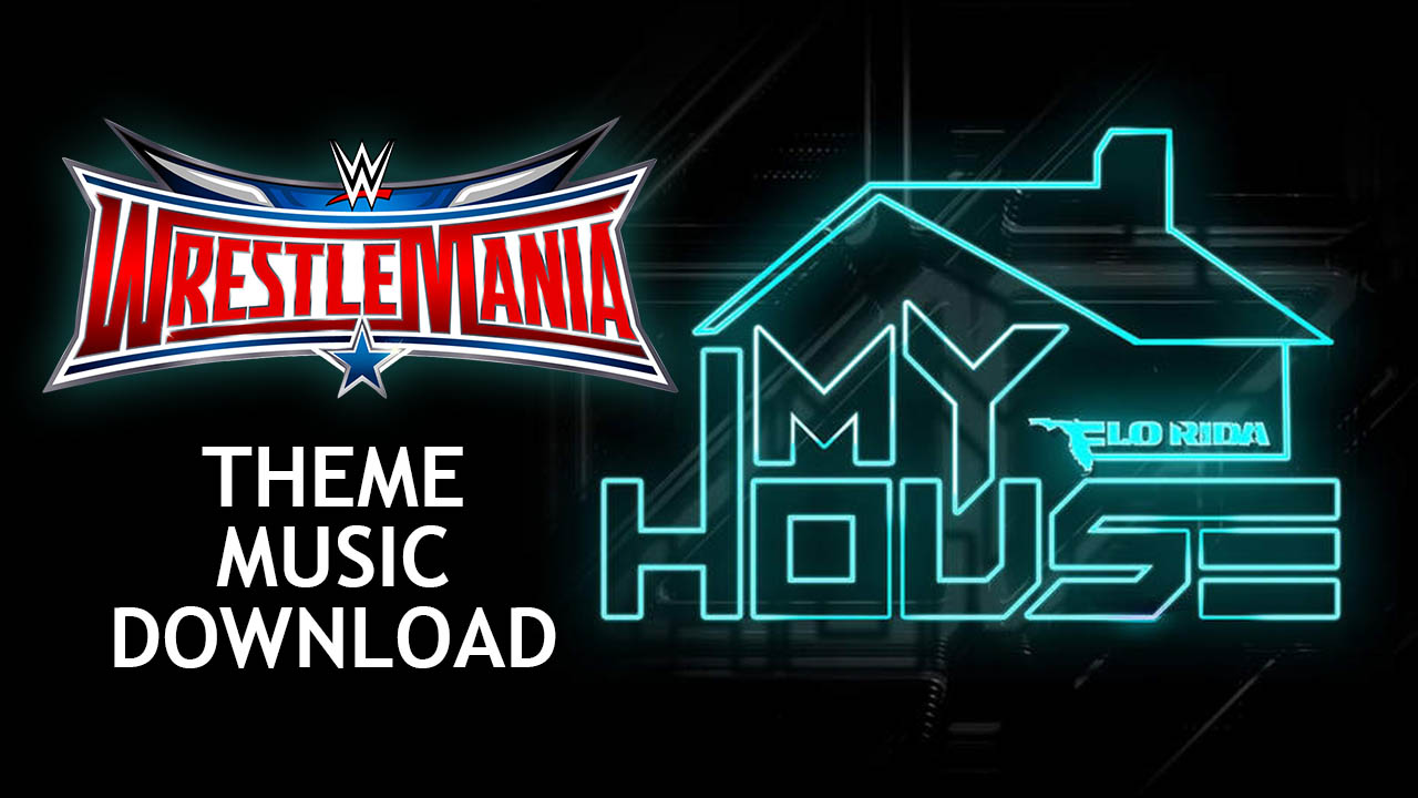 Music Wwe Wrestlemania 32 2016 1st Official Theme Song