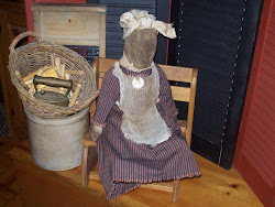 Beulah Doll #5
