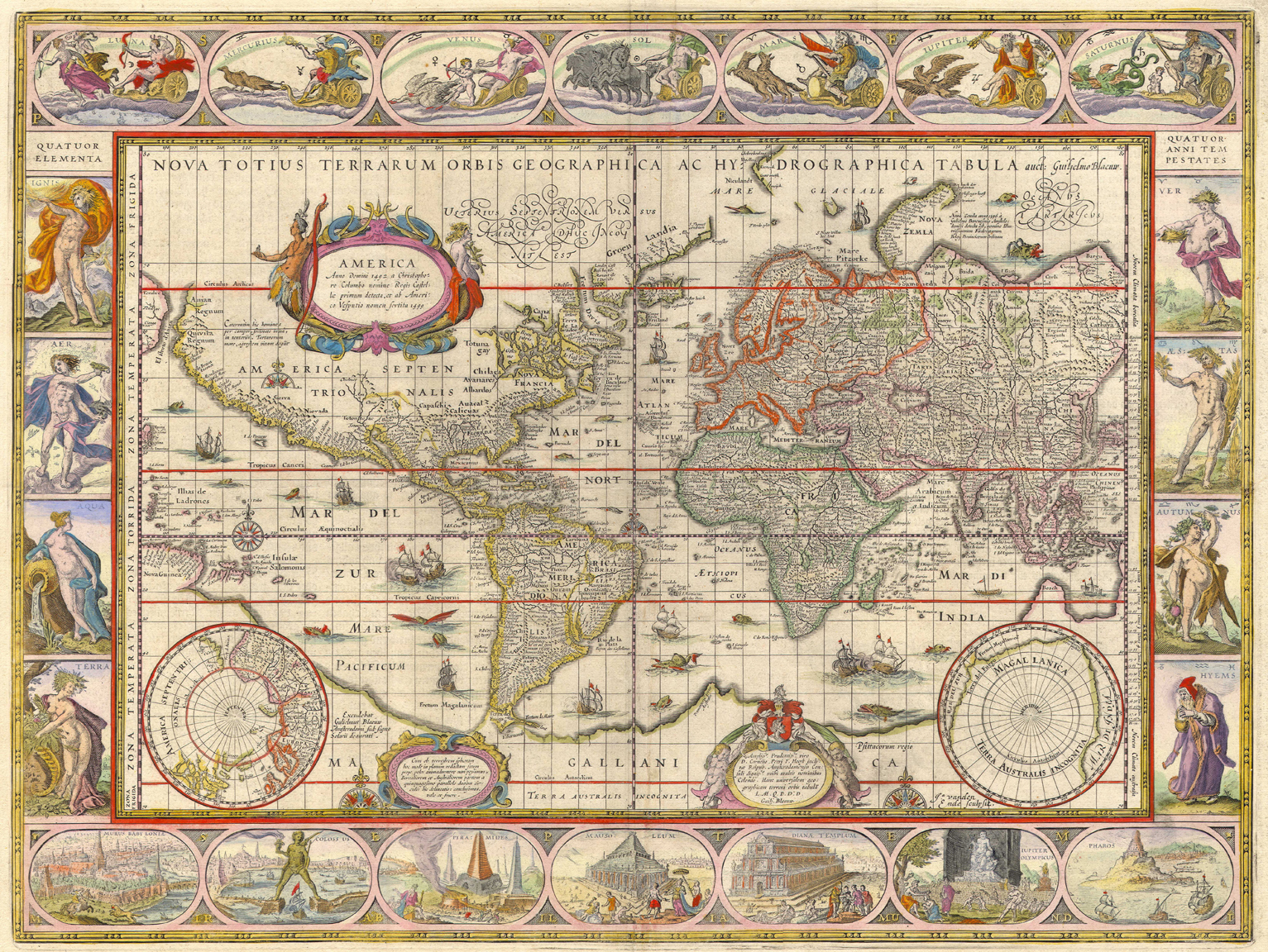 S vikas world map 17th century description world map published in 1627 by the german mathematician astronomer and astrologer johannes kepler gumiabroncs Image collections