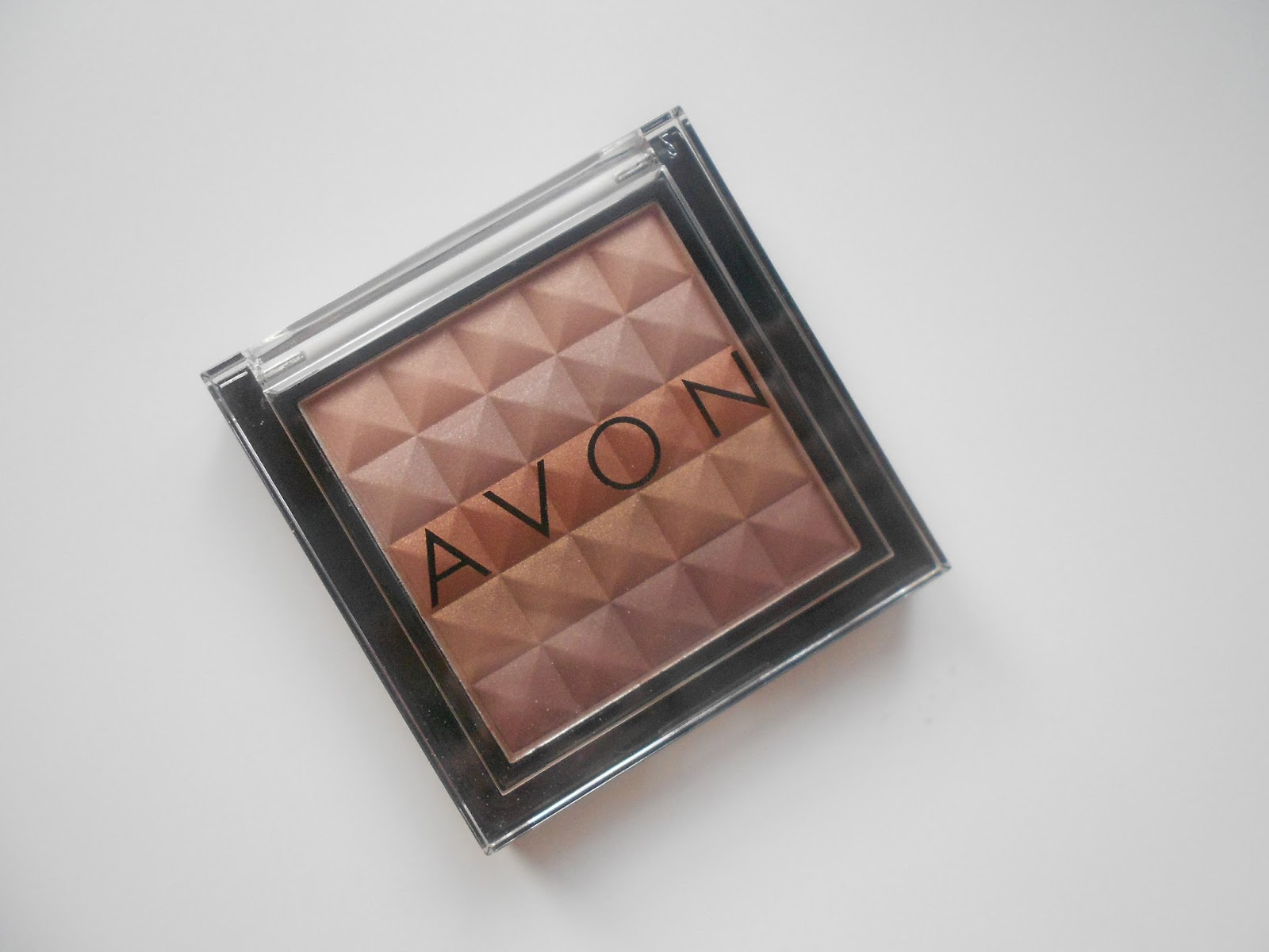 avon shimmer block review