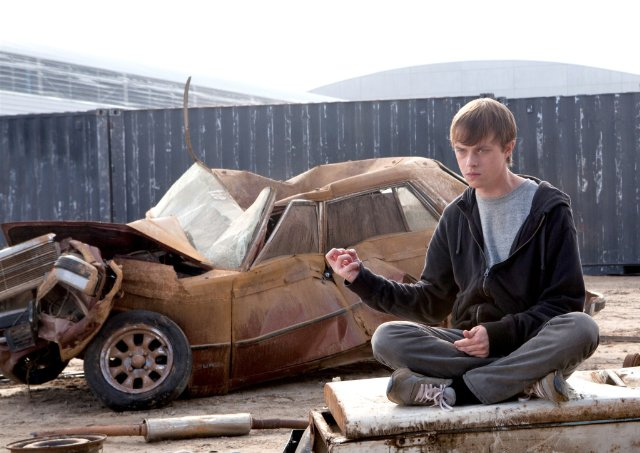 Chronicle Movie Stills + GIF | delicious to c