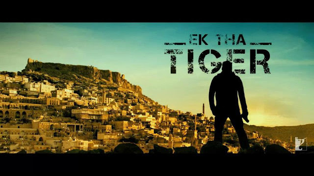 Ek Tha Tiger Box Office Collection – Day 1