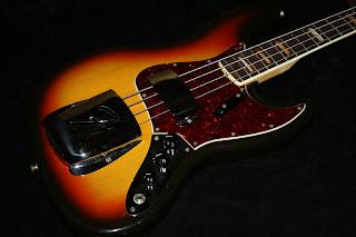 Riconoscere un Fender Vintage