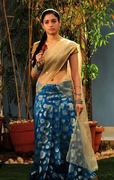 tamil cinema foto tamanna in half saree cute photos
