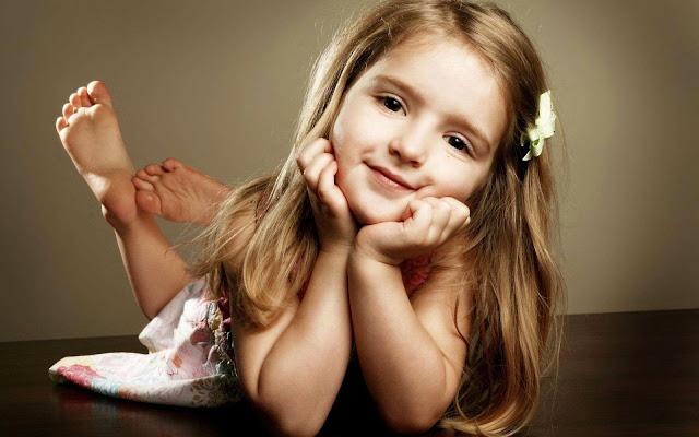 Sweet Cute Baby Girl HD Wallpaperz qklqos