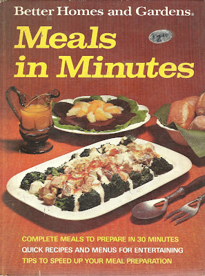 Bad And Ugly Of Retro Food Clock Punchers