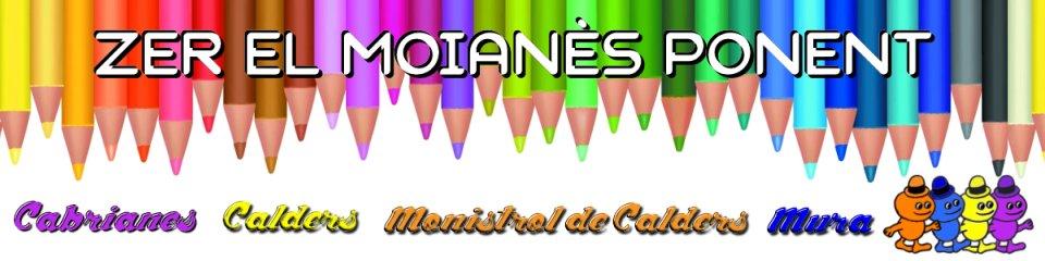 ZER El Moianès Ponent