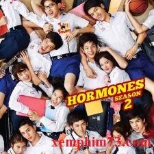 Tuổi Nổi Loạn 2 - Hormones Season 2 (2014)