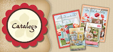 Catalogs and Stampin' Supplies