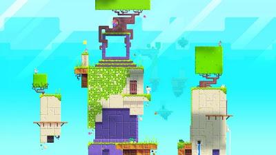 fez screenshot 02 www.ovagames.com Fez v.1.02 (PC/ENG/2013) RePack