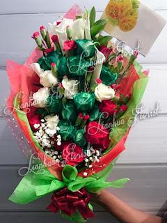 toko bunga didekat kemang, handbouquet mawar segar, toko bunga dekat pantai indah kapuk, toko bunga dekat sudirman, toko bunga dekat kemang