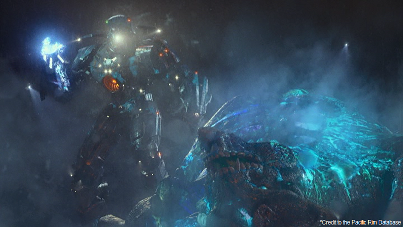 gypsy danger in pacific rim wallpapers - Gypsy Danger Pacific Rim #7032191 7 Themes