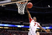 Russ Smith with another HUGE game for Louisville. Photo: SBNation.com
