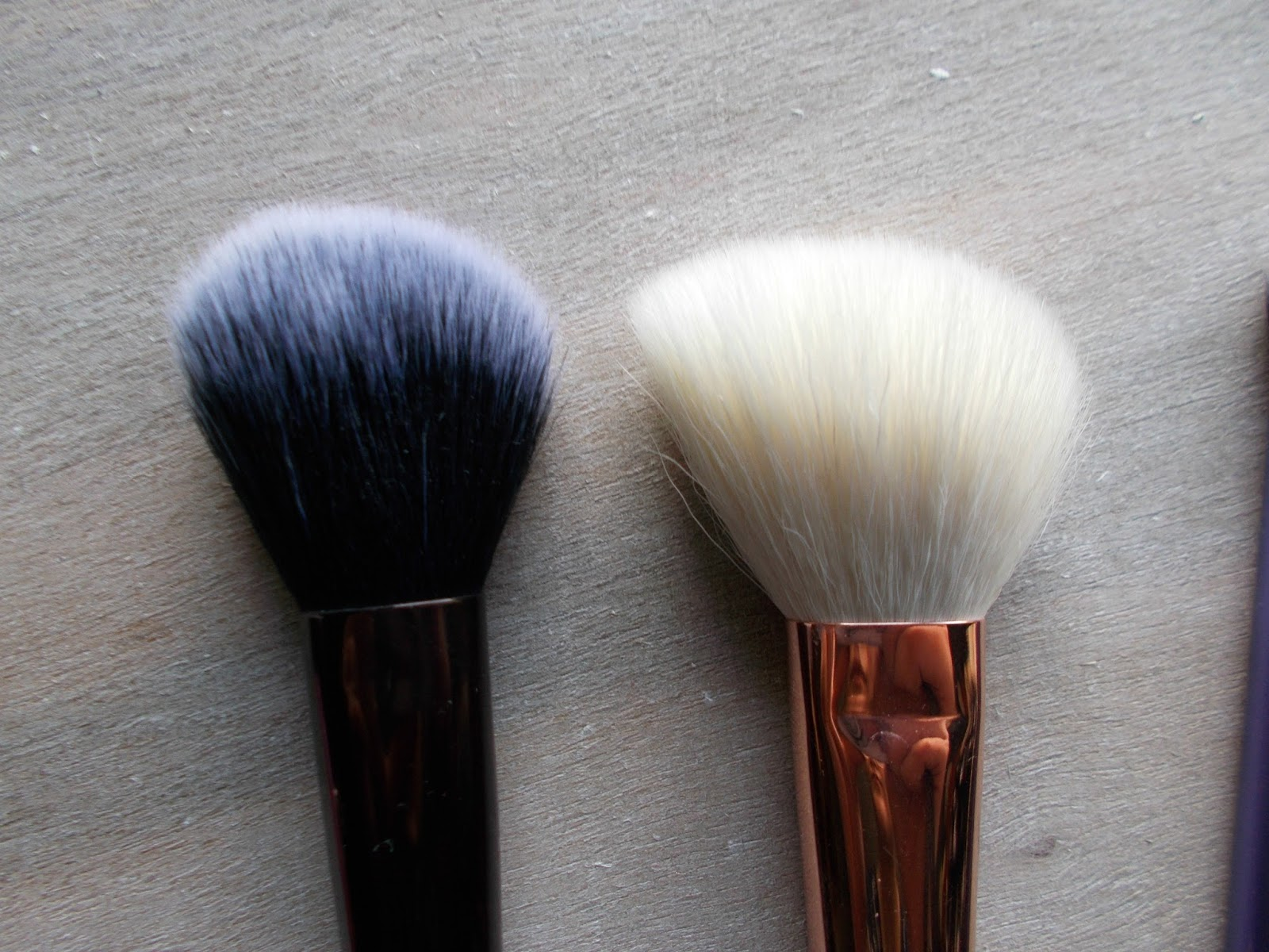 favourite best makeup brushes no 7 blush zoeva luxe sheer cheek brush