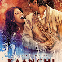 Kaanchi The Unbreakable