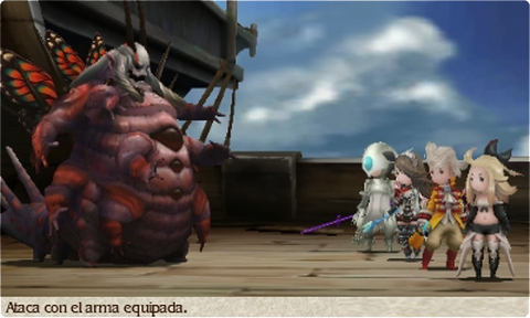 bravely default airy wings 4 - photo #30