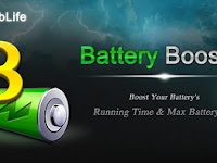 Download Aplikasi Android Battery Booster v6.3 APK Full