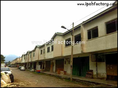 IPOH FACTORY FOR SALE (I00156)