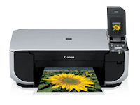 Canon PIXMA MP470 Drivers Download