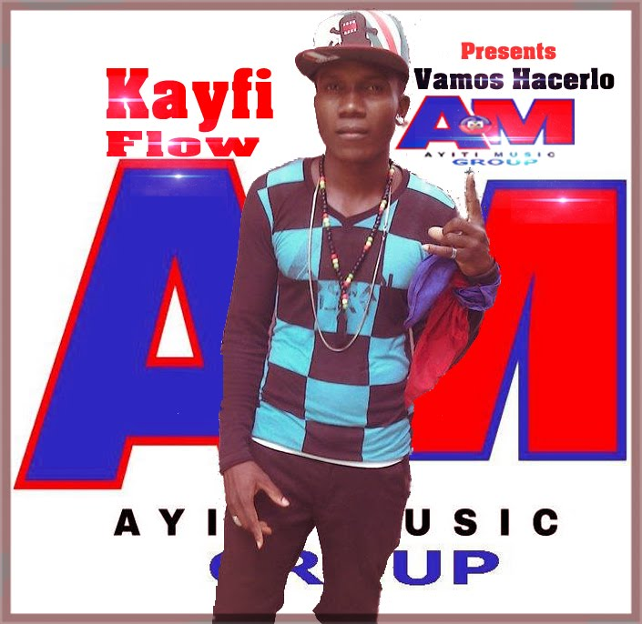 [Kayfi Flow] New Track 2k17