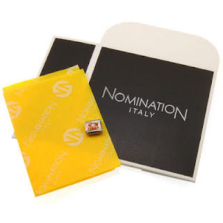 Nomination Jewellery Fashion Trend Style 2013