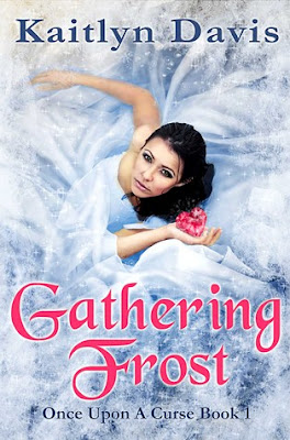 Review: Gathering Frost by Kaitlyn Davis