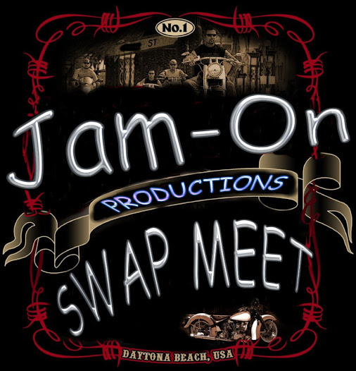 Jam-On Productions