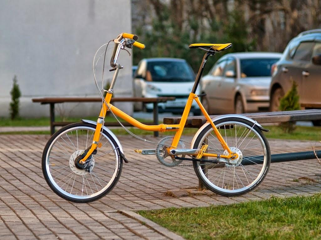 Тюнинг тюнинг велосипедов