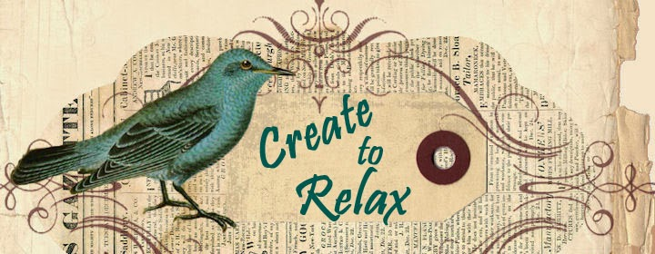 Create to Relax