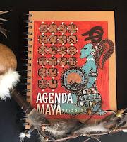 Agenda Maya 2020