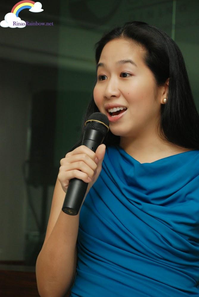 Chriseda Chua