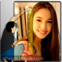 Julia Barretto Height - How Tall