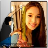 Julia Barretto Height - How Tall