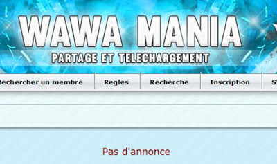Wawa Mania contourner Hadopi VPN