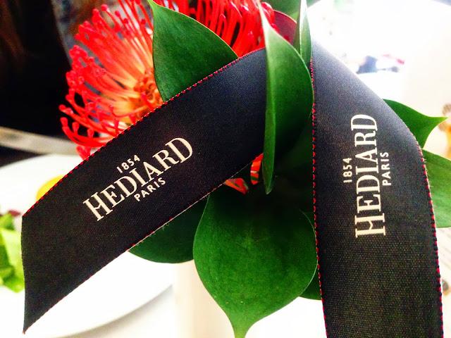 бутик-кафе hediard на дмитровке