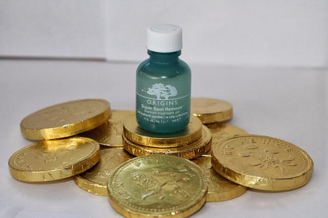 Origin Skincare Products Super Spot Remover Review