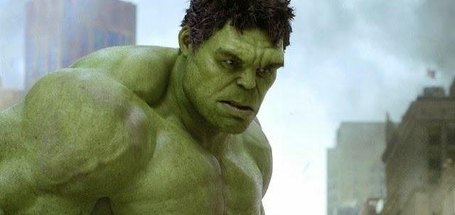 Mark Ruffalo diz que a Marvel está considerando fazer outro filme solo do Hulk depois de Os Vingadores 2