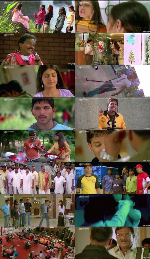 Dum Hindi Dubbed Movie Download