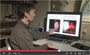 Reconstrucción de imagen a partir de actividad cerebral