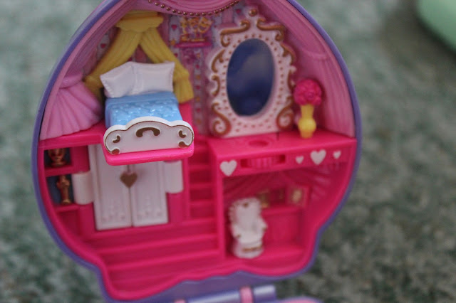 polly pocket rare