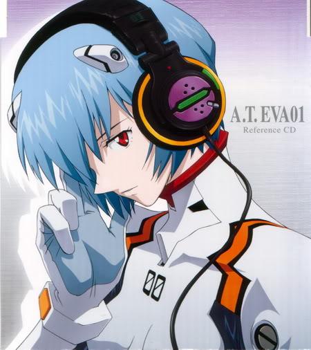 Otaku News! Neon+Genesis+Evangelion+-+A.T.+EVA01+Reference+CD++%25282007%2529