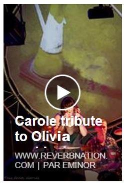 Le site de Carole