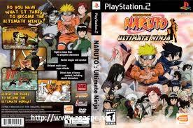 Free Download Games Naruto Ultimate Ninja I PCSX2 ISO Untuk Komputer Full Version ZGASPC
