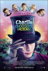 Charlie y la fábrica de chocolate (2005) Online Latino