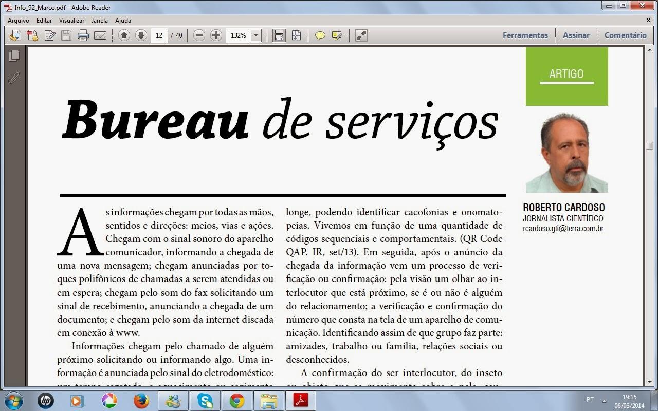 Informatica em Revista