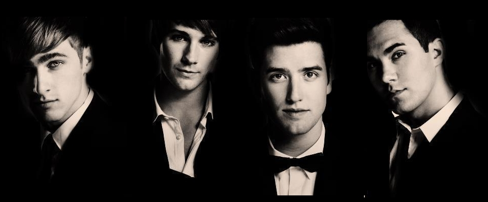 Big Time Rush Argentina Oficial